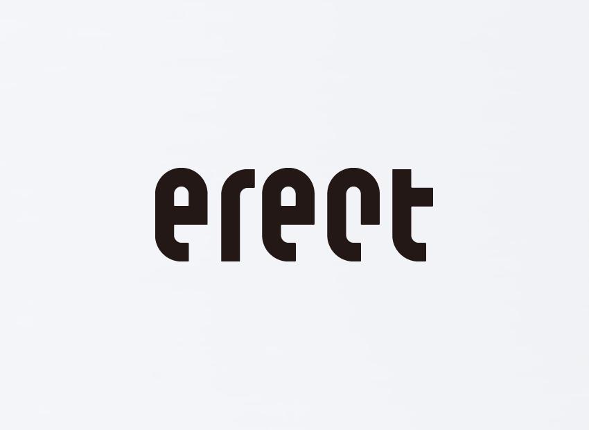 erectロゴ