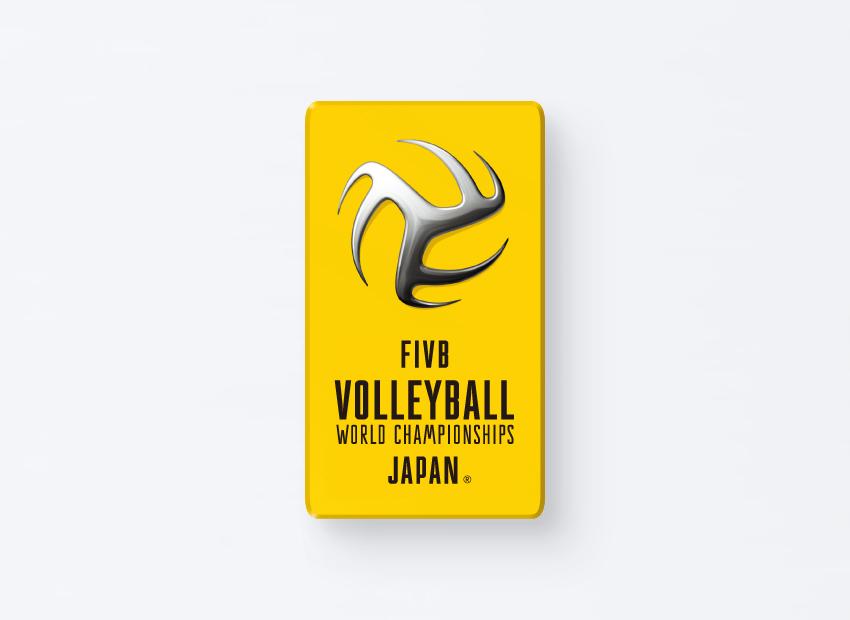 FIVBシンボルマーク