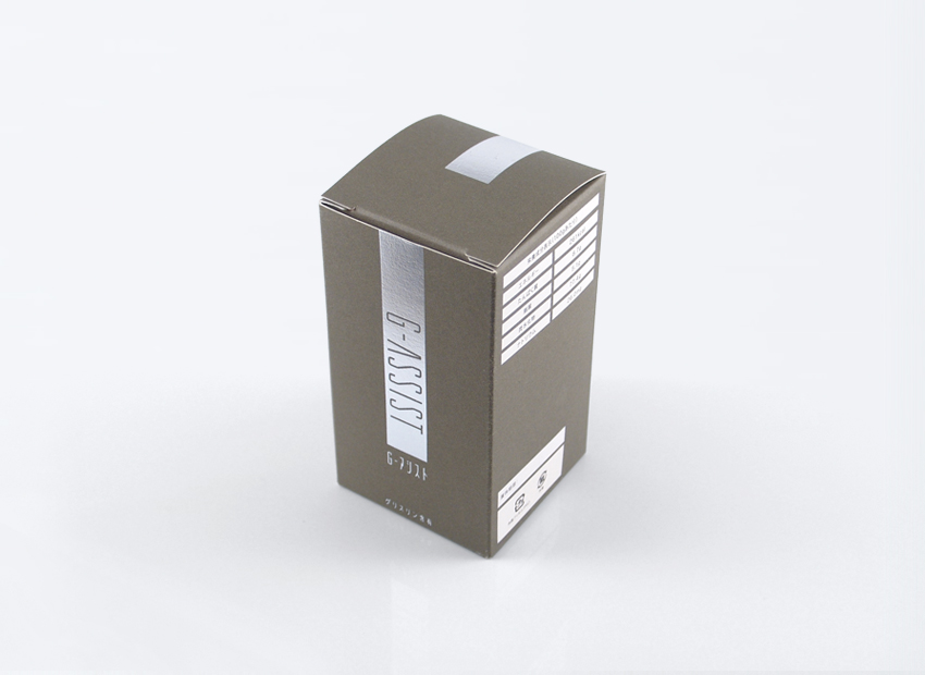 g-assistパッケージ